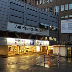parkhaus am hauptbahnhof parking borgesch 1 st georg hamburg germany phone number yelp. Black Bedroom Furniture Sets. Home Design Ideas