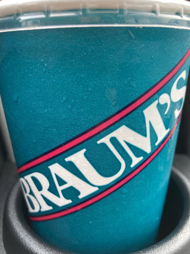 Braum's: 2401 Red Wheat Dr, Clinton, OK