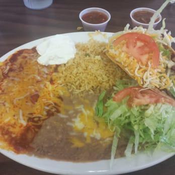 Diana S Mexican Food El Monte