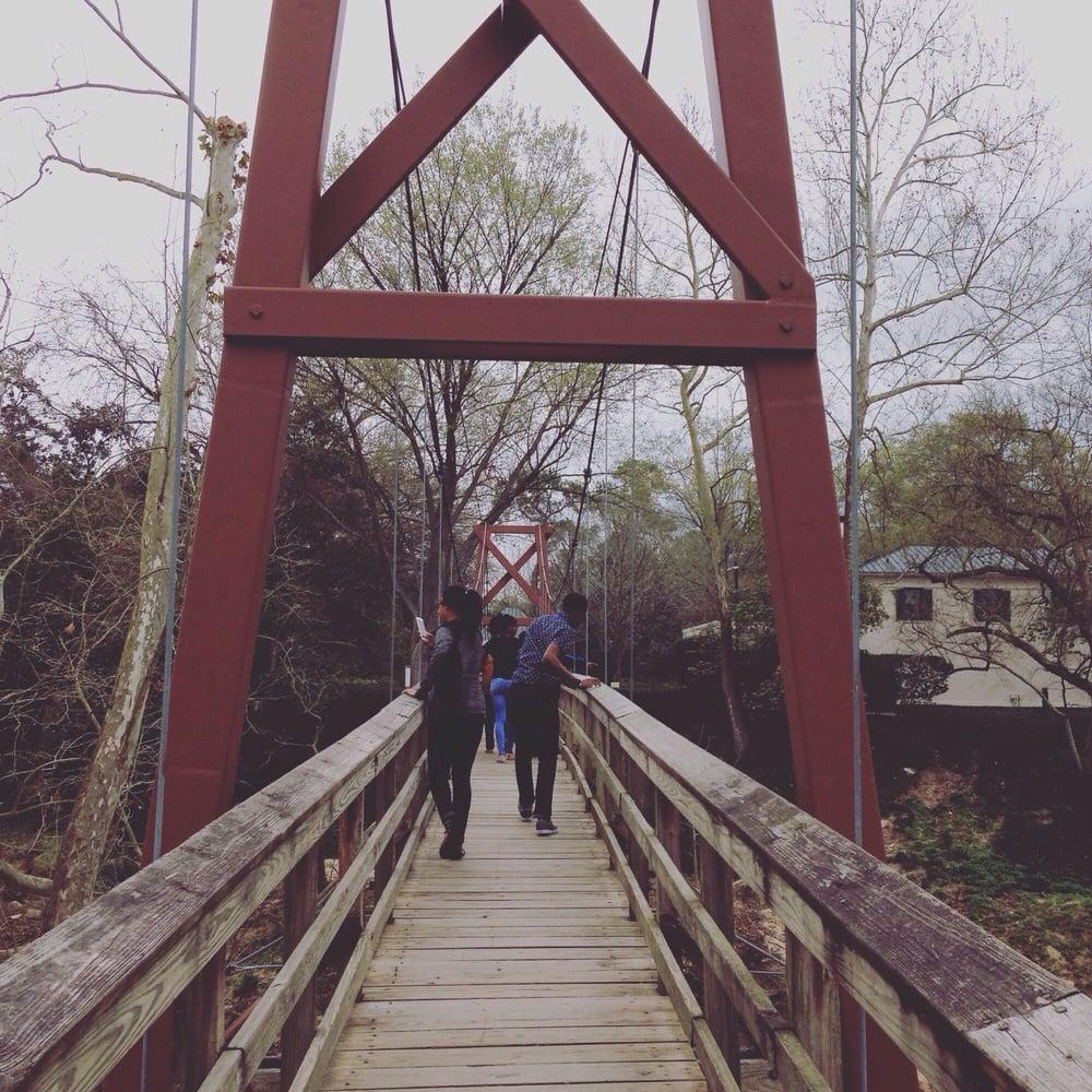 Bridge To Bayou Bend Yelp