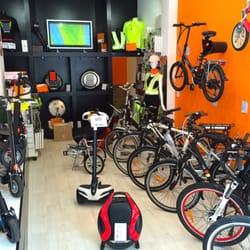 mobility urban 16 photos bikes 9 place du parlement saint michel toulouse france. Black Bedroom Furniture Sets. Home Design Ideas