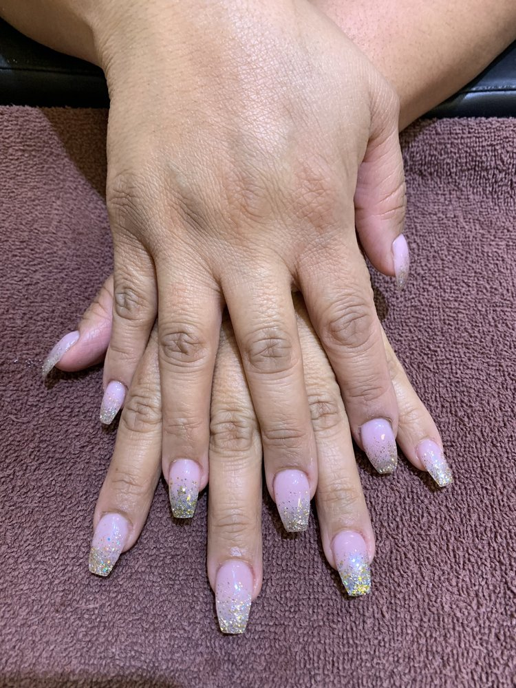 La Belle Nails & Spa: 1453 Historical Plaza Way, Manteca, CA