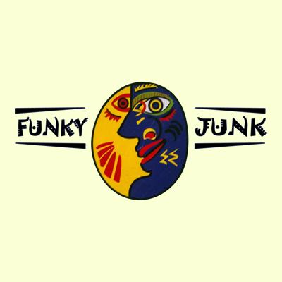 Funky Junk: 224 N Gun Barrel Ln, Mabank, TX
