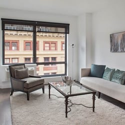 jersey city two bedroom apartment