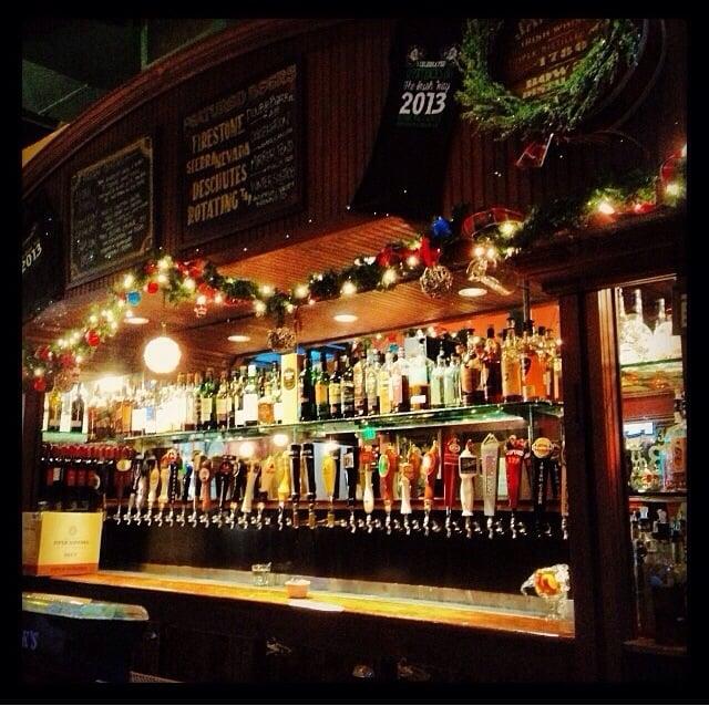 Photo Of Rosie McCannu0027s Irish Pub U0026 Restaurant   Santa Cruz, CA, United  States Part 63