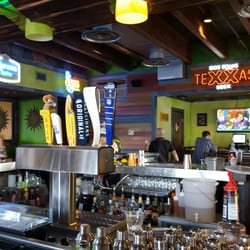 Photo Of Salsa S Mexican Grill Cantina Austin Tx United States