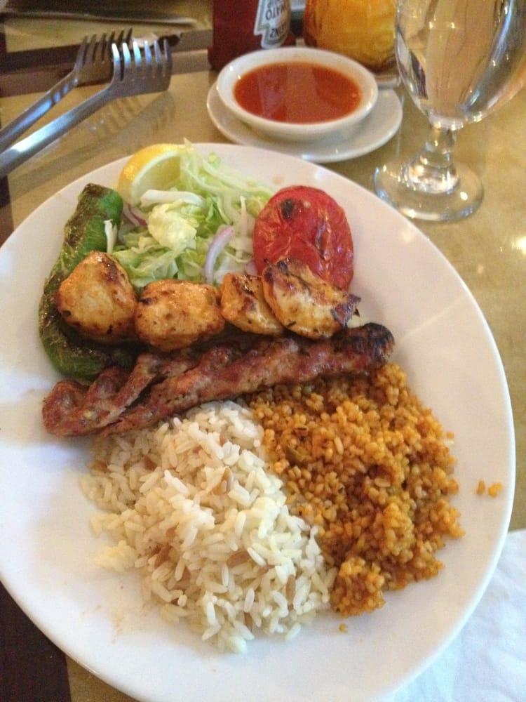Istanbul Restaurant North Brunswick