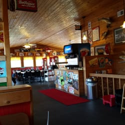 Photo Of Rocky S Pizza House Park Rapids Mn United States