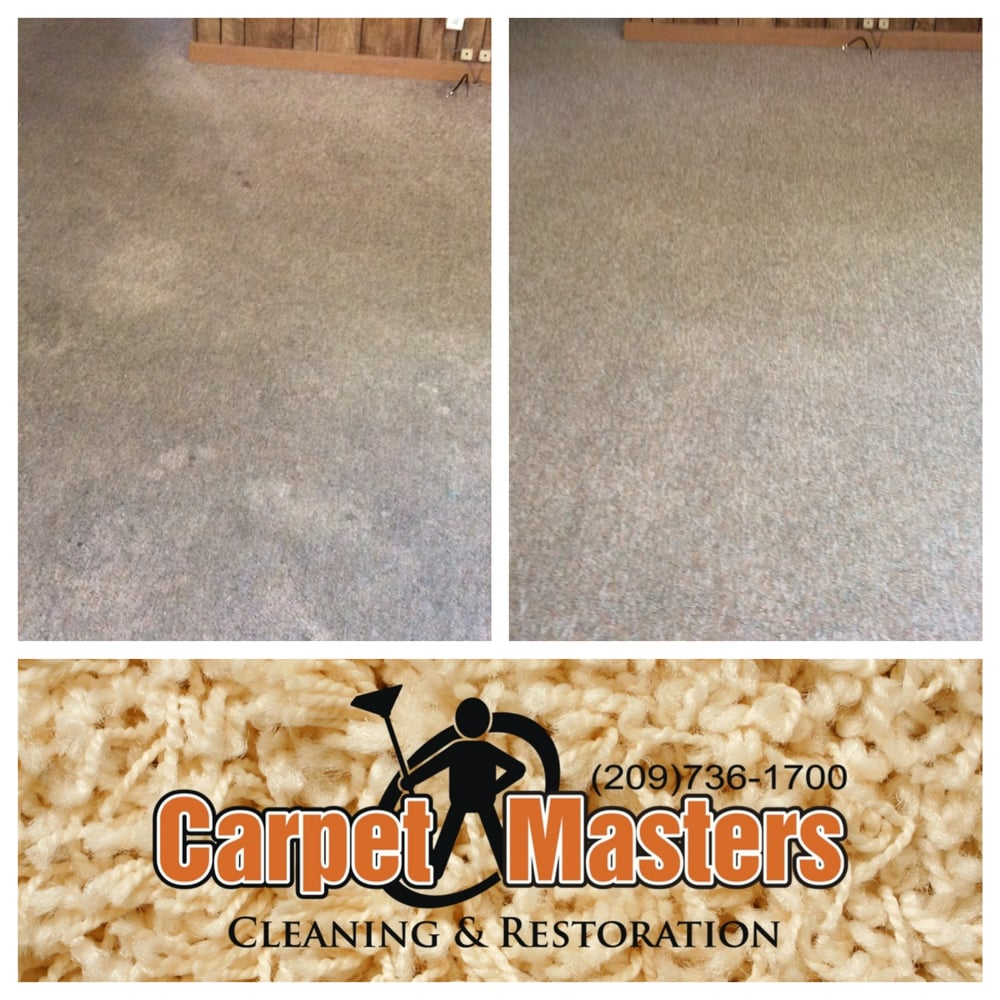 Carpet Masters Cleaning & Restoration: Angels Camp, CA