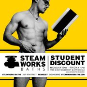 Steamworks berkeley california