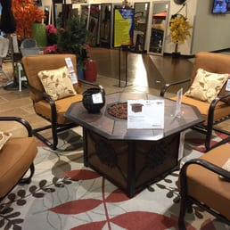 Photo Of American Furniture Warehouse   Glendale, AZ, United States. Fire  Pit Conversation