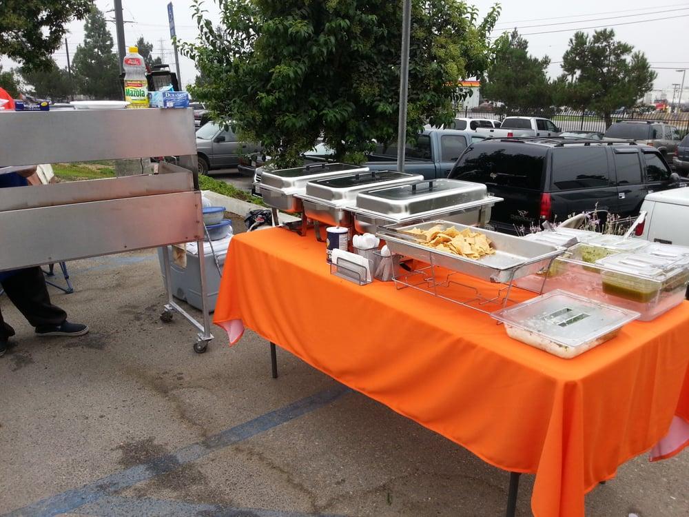 Photo of J&A Delicious Taco Catering: Rialto, CA