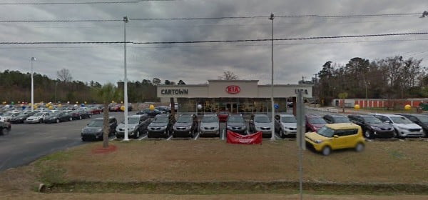 Photo Of Car Town Kia   Florence   Florence, SC, United States