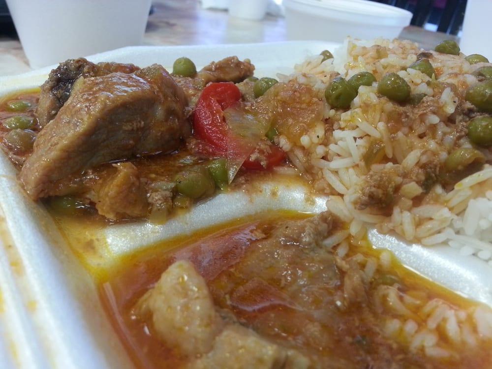 Nanay Gloria S Filipino Fast Food
