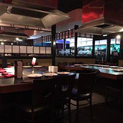 Photo Of Kobe Anese Steakhouse Sushi Bar Orlando Fl United States