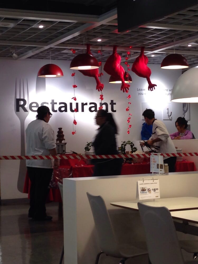 Valentine 39 s day special yelp for Restaurant ikea miami