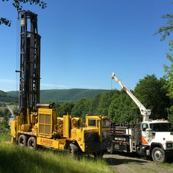 Amber Well Drilling - (New) 10 Photos - Water Purification