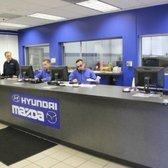 Photo Of Wilkins Mazda Hyundai S Elmhurst Il United States