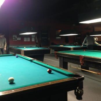 Photo Of On Cue Bar Billiards Toronto Canada