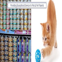 Pet Food Stores West Hollywood