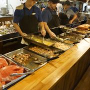 the nordic 757 photos 291 reviews buffets 178 e pasquiset rh yelp com nordic lodge seafood buffet in rhode island rhode island seafood buffet food network