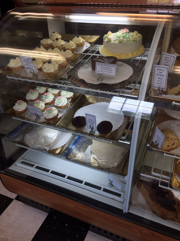 A-Frame Bakery: 1194 Cold Spring Rd, Williamstown, MA
