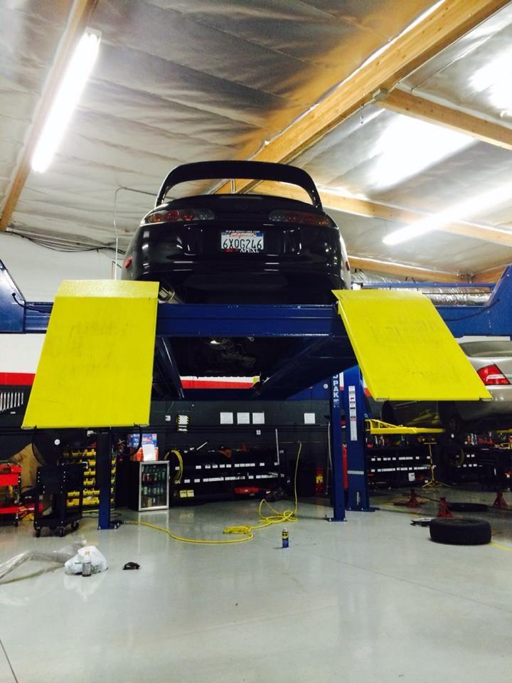 Your Dream Garage DIY Auto Shop - 237 Photos - Auto Parts ...