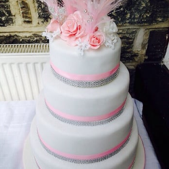 Lacey Cakes Wakefield 60 Photos Bakeries 409 Horbury Road - Wedding Cakes In Wakefield