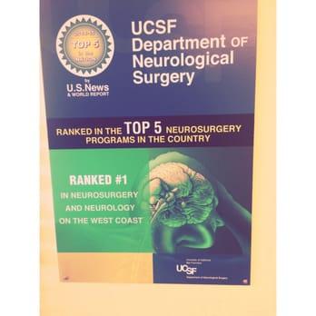 UCSF Neurology Clinic - 13 Photos & 54 Reviews - Neurologist - 400