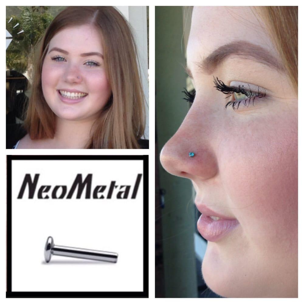 nose piercing jacksonville fl