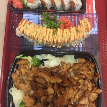 Photo Of Sarku An Silver Spring Md United States Y Tuna Roll