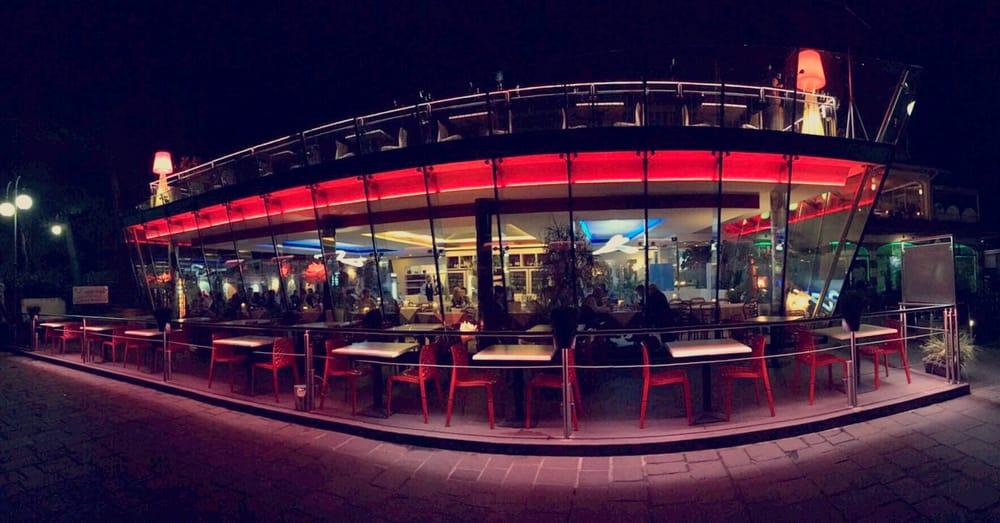 Panoramica del ristorante dall 39 esterno yelp for L esterno del ristorante cruciverba