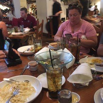 photo of olive garden italian restaurant anderson sc united states - Olive Garden Anderson Sc