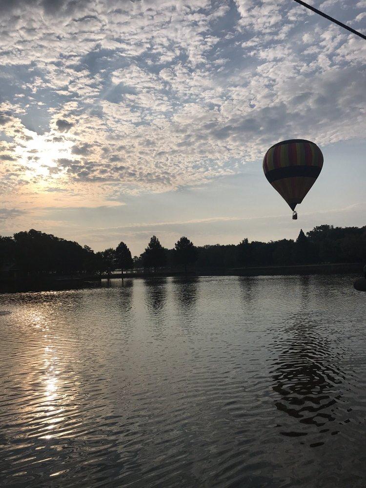 Rohr Balloons: McKinney, TX