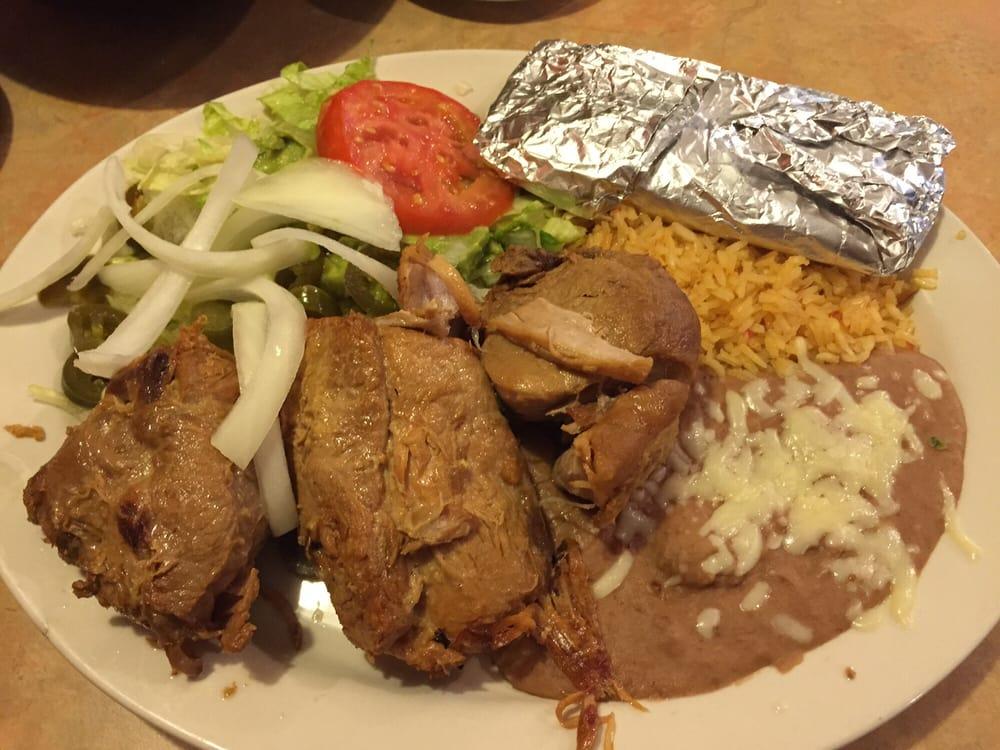 Mexican Restaurant Tullahoma Tn