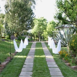 Photo Of Hidden Oasis   Temecula, CA, United States. Entrance To Reception  Area