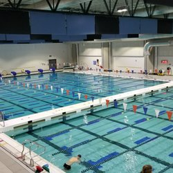 Oak point recreation center 47 photos recreation - Spring hill recreation center swimming pool ...