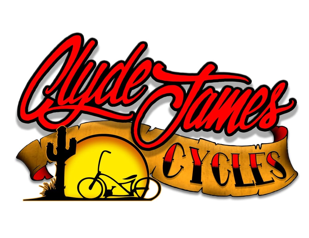 Clyde James Cycles