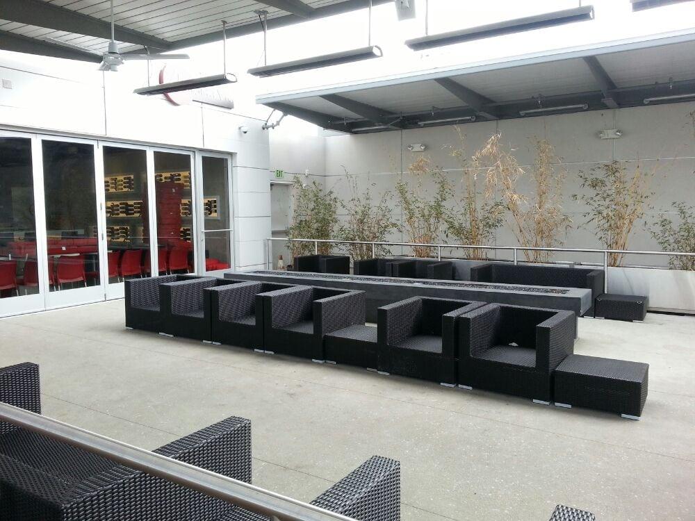 Fast Food Restaurants Near Long Beach Airport