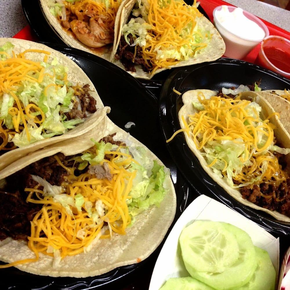 Mexican Food Restaurants Peoria Az
