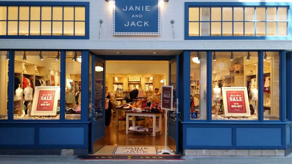 Janie And Jack 18 Reviews Children S Clothing 400 S
