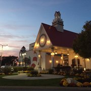Photo Of Riverwinds Restaurant West Deptford Nj United States The Exterior