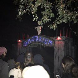 Photo of Cemetarium Haunted House - Citrus Heights, CA, United States