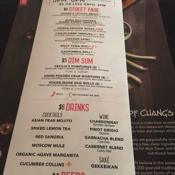 image regarding Pf Changs Printable Menu identified as Pf changs menu acquire on the web / Present Cost savings