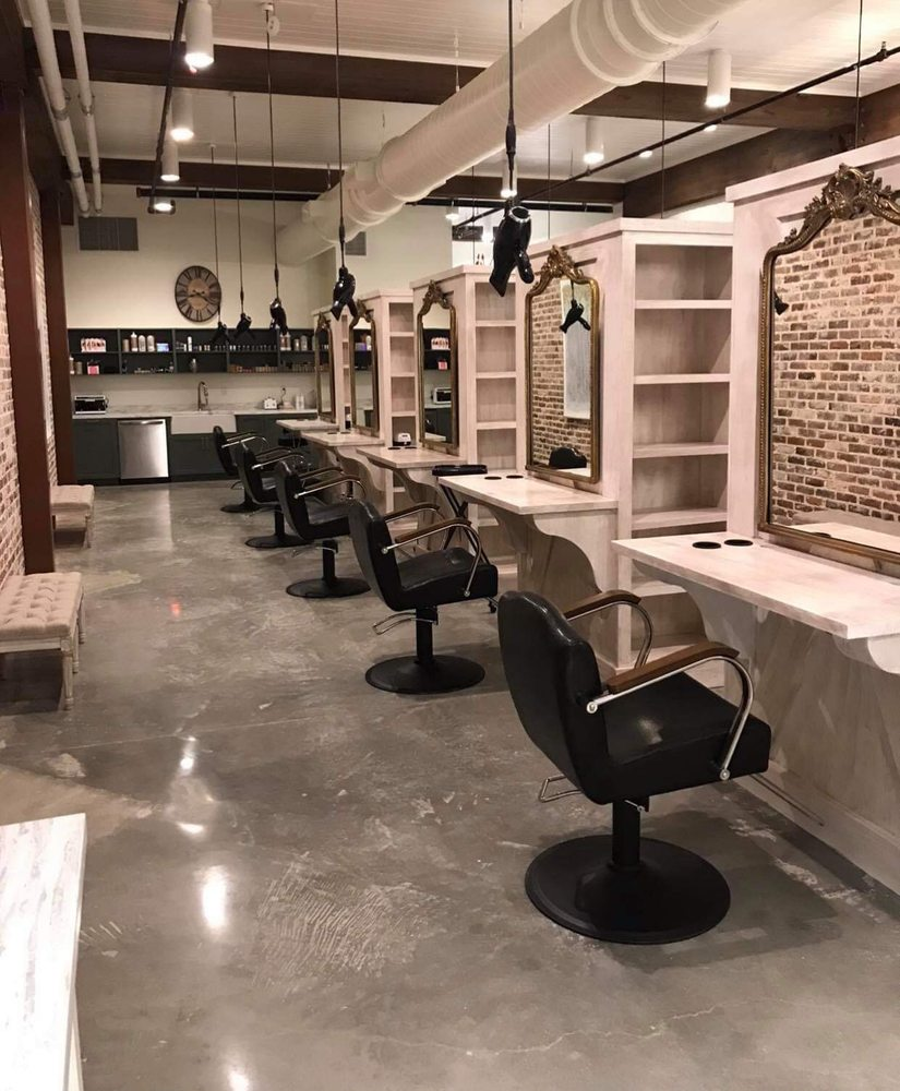 The French Doll Salon: 2082 Main St, Madison, MS