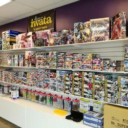 anime butikker i danmark