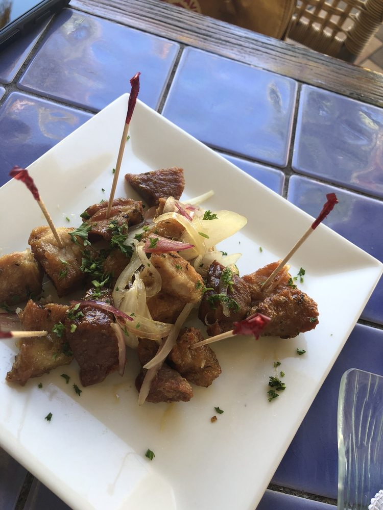 Restaurant Chez Daniel: Av. Degetau 500, Humacao, PR