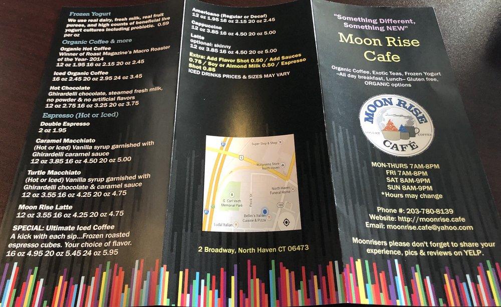 Moonrise Cafe - 64 Photos & 79 Reviews - Coffee & Tea - 2