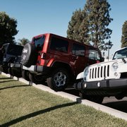... Photo Of Sierra Chrysler Dodge Jeep Ram   Monrovia, CA, United States.