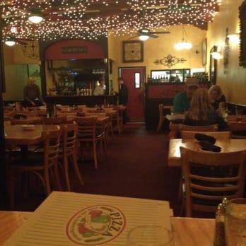 Genovese S Italian Restaurant Prescott Az